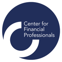 Center for Financial Professionals logo